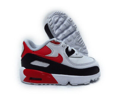 Details about TODDLER BOYS: Nike Air Max 90 LTR Shoes, Black & Neon Green Size 5C 833416 023