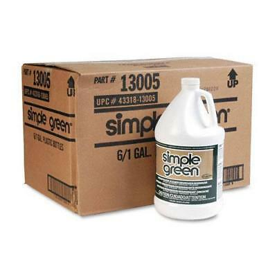 Simple Green All-Purpose Industrial Cleaner/Degreaser (Case of 6)