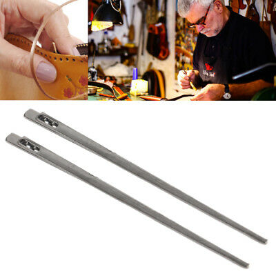 Leather Craft Tools Hand Sewing Needles Stitching Fitting Needles For Machine