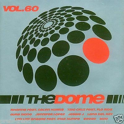 The Dome  Vol.60                                             >>>>> NEUWARE <<<<<