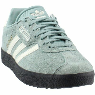 hot sale online cef21 bed27 adidas Gazelle Super Sneakers - Green - Mens 1 of 7FREE Shipping ...