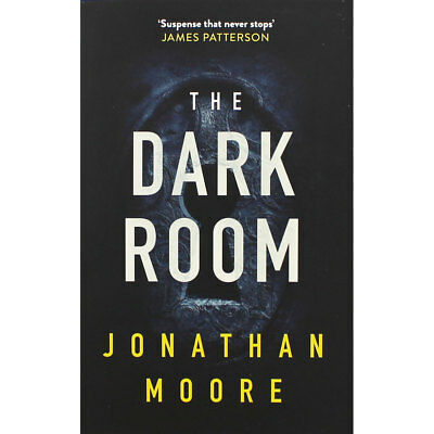 The Dark Room by Jonathan Moore (Paperback), Fiction Books, Brand New