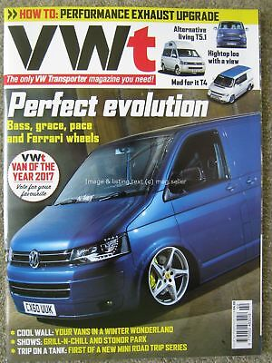 VWt issue 64 February 2018 T4 T5 T5.1