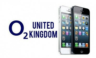 Unlock O2 Uk Tesco, Giffgaff Iphone 4 To Iphone X,s Max All Models Supported