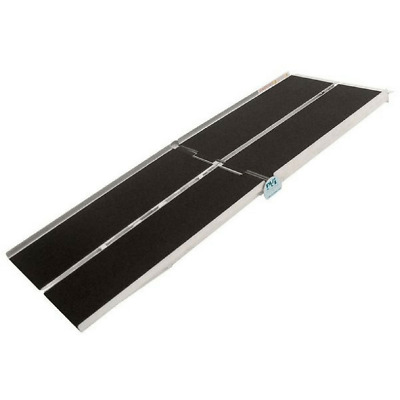 PVI Aluminium Multi-Fold Wheelchair Ramp, 220kg & 360kg Capacities