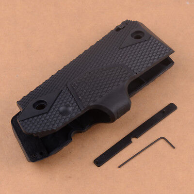 Lasergrip Handgrip láser Grip Full Size para Colt 1911 Single-Stack