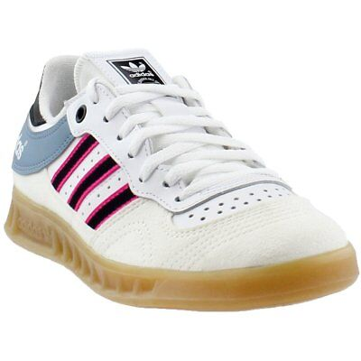 free shipping f9362 29d11 adidas Handball Top Sneakers - White - Mens