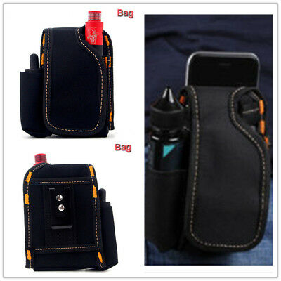 Portable Smok-Bag Vape Tool Bag Pouch Travel Carrying Vapor Waist Bag