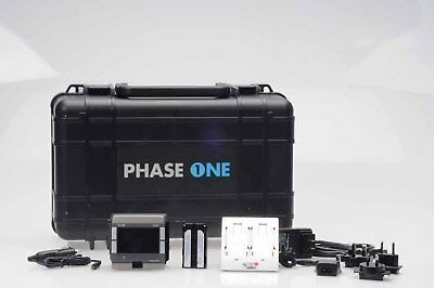 Phase One H101 P21 Digital Back 18MP Hasselblad H                           #143