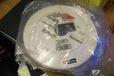 Simplex 2098-9211 2-Wire Fire Alarm Base