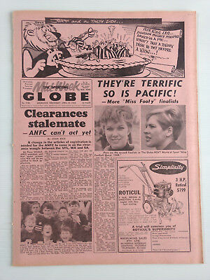 1968 04 24 'they're Terrific So Is Pacific' The Sporting Globe Newspaper