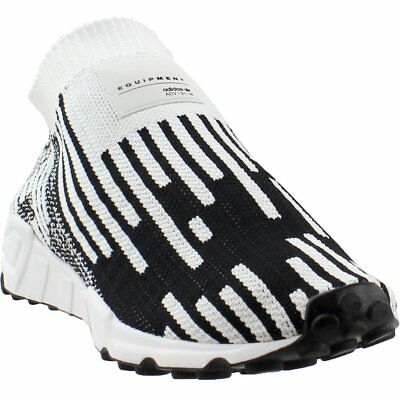 best loved b9d5d a3bc2 adidas EQT Support Sock Primeknit Sneakers - White - Mens