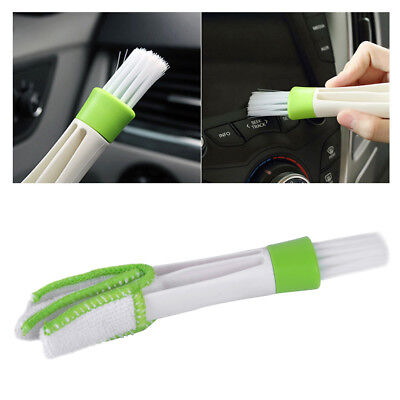 Multi-function Dust Cleaning Brush Car Air Conditioning Vent Outlet Window