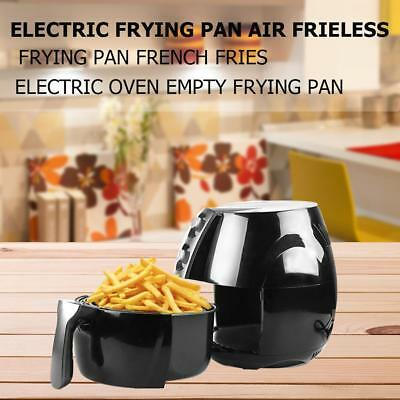 2.5L Air Fryer Healthy Cooking OillessLow Fat Food Family Kitchen Electric Tool