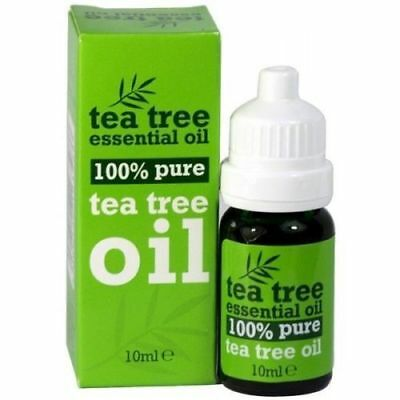 Tea Tree 100% Pure Essential Oil Anti Fungal - 10ml