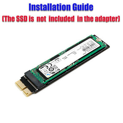 Computer Vertical NGFF M.2 NVMe M Key SSD to PCI-E 1X Adapter Card Converter SSD