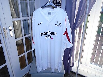 Newcastle Falcons Rugby Top Size 2Xl