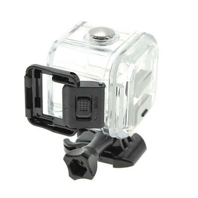 45M Waterproof Diving Protecting Housing Case For GoPro Hero 4 Session Accessory