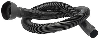 Extraction Hose 2M x 58mm (for Stock No. 40130 and 40131) Draper 40147