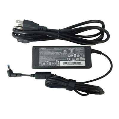 New Genuine Acer Ferrari 5000 AC Adapter Charger