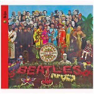 Beatles - Sgt. Pepper's Lonely Hearts Club Band -Rmx Di