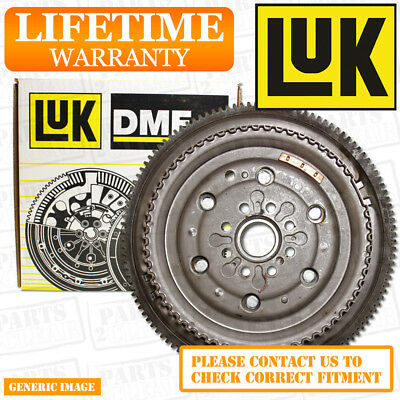 VW PASSAT 2.0 TDi DSG Dual Mass Flywheel 140 Estate 08/05- BKP