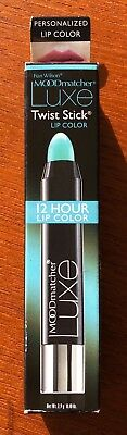 Fran Wilson Moodmatcher Luxe Twist Sticks Lipstick Choose Color Cosmetic Free Sh