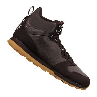 timeless design 5794e 1dc14 Nike MD RUNNER 2 MID PREM burgundy ash