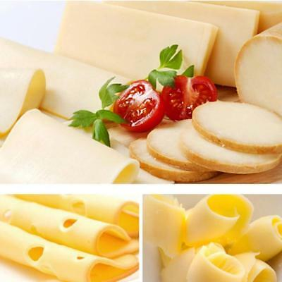 Cheese Slicer Thick & Thin Slices Double Sided Fast Soft Cutter Butter Egg LC