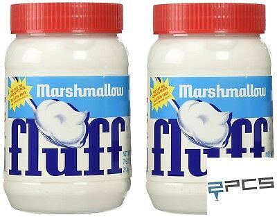 Marshmallow Fluff Bread Spread (Pack of 2) 213g 7.5oz New