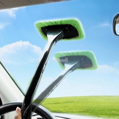 Car Auto Car Windshield Brush Vehicle Durable Cleaning Brush Car Glass Wash Mop