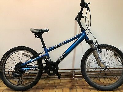 Trek Mt60 20 Inch Wheel Mountain Bike 60 00 Picclick Uk