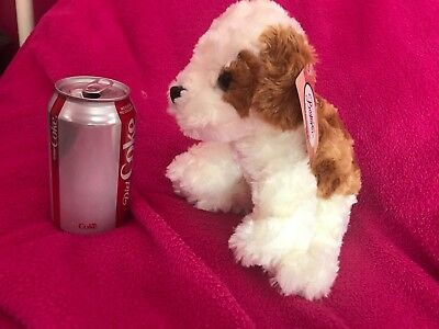 NEW Bestever SHIH TZU Dog PLUSH with TAG ~ Free Shipping!