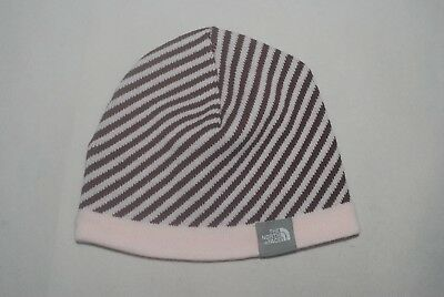 759950efb NEW THE NORTH Face Unisex Junior Knit Beanie Winter Cap Hat One Size