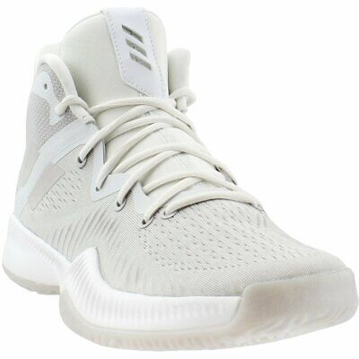 adidas Mad Bounce Sneakers - Grey - Mens 0fb939e69