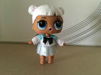 Lol Surprise Doll Retired Series 2 Snow Angel Big Sister Toys Sd