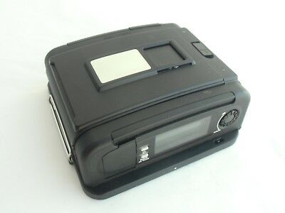 IIIN rollfilm back w/ 120 film cassette for FUJI GX680 III camera (B/N. 9014035)