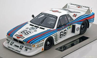 1:18 Top Marques Lancia Beta Montecarlo Turbo #66, Le Mans 1981