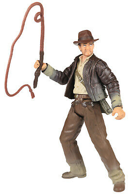 "Raiders of The Lost Ark Temple Pitfall INDIANA JONES 3.75"" Action Figure Hasbro"