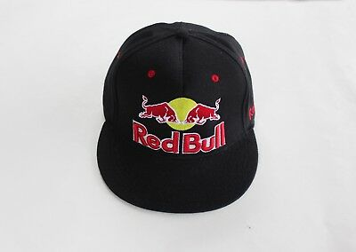 ec3c7e77e41 RED BULL ATHLETE Only Authentic Rare Hat Never Worn Snapback Cap ...