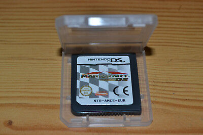 New Super Mario Bros, Kart ,Party, 64  Game Card For Nintendo NDS 3DS DSI