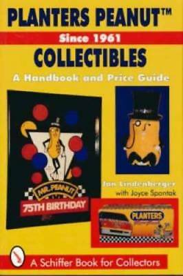 Book Planters Peanut Collectibles Since 1961