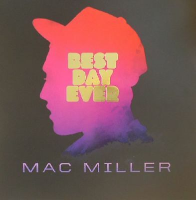 MILLER, Mac - Best Day Ever - Vinyl (2xLP)