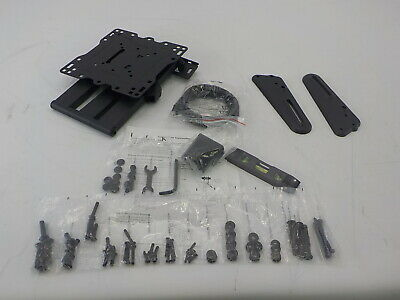 Mounting Dream Full Motion TV Wall Mount Bracket - Articulating Arms for 26-55