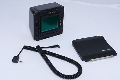 Hasselblad V-series Phase One H25 digital Back. Hasselblad 503CW, 501CM, SWC