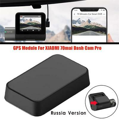 External Module Support GPS Function fr Xiaomi 70mai Dash Cam Pro Car DVR Camera