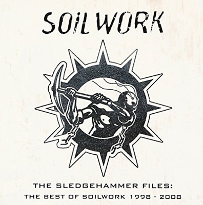 Soilwork-Best Cd New