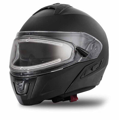 Arctic-Cat 2017 - Modular with Electric Shield Helmet - X-Large