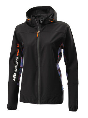 KTM - Emphasis Women Jacket - X-Small