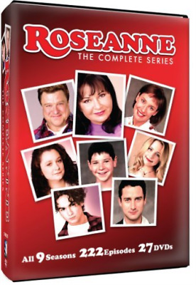 Roseanne: The Complete Series (27Pc) Dvdbl New